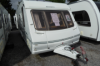 2004 Swift Conqueror 630 Used Caravan