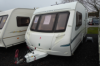 2005 Abbey Aventura 315 Used Caravan