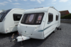 2005 Abbey Aventura 340 Used Caravan
