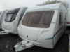 2005 Abbey GTS 215 Used Caravan