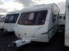 2005 Abbey GTS 216 Used Caravan