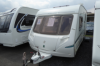 2005 Abbey GTS Vogue 215 Used Caravan