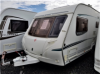 2005 Abbey GTS Vogue 416 Used Caravan