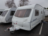 2005 Ace Supreme Superstar Used Caravan