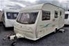 2005 Avondale Dart 510/5 Used Caravan