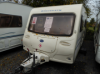 2005 Bailey Discovery 400 Used Caravan