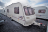 2005 Bailey Pageant Auvergne Used Caravan