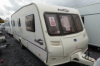 2005 Bailey Pageant Bretagne Used Caravan