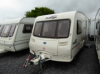 2005 Bailey Pageant Series 5 Monarch Used Caravan