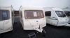 2005 Bailey Ranger 460/2 Used Caravan