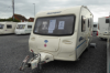 2005 Bailey Ranger 470/4 Used Caravan