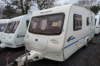2005 Bailey Ranger 510/4 Used Caravan