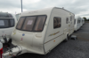 2005 Bailey Senator Arizona Used Caravan