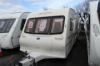 2005 Bailey Senator Carolina Used Caravan