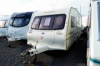 2005 Bailey Senator Vermont Used Caravan