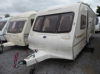 2005 Bailey Senator Wyoming Used Caravan