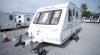 2005 Compass Magnum 540 Used Caravan