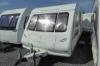 2005 Compass Mendip Magnum 534 Used Caravan