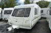 2005 Compass Mendip Magnum Classic 534 Used Caravan