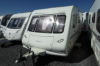 2005 Compass Rallye 540 Used Caravan