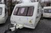2005 Elddis Crusader Sirocco Used Caravan