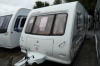 2005 Elddis Crusader Superstorm Used Caravan