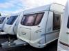 2005 Geist LV 550 Used Caravan