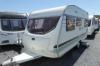 2005 Lunar Chateaux 450 Used Caravan