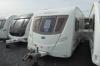 2005 Lunar Clubman 475 Used Caravan