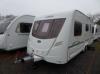 2005 Lunar Delta 620 Used Caravan