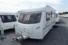 2005 Lunar Lexon DS Used Caravan