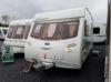 2005 Lunar Quasar 462 Used Caravan