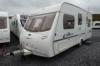 2005 Lunar Quasar 525 Used Caravan