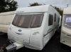 2005 Lunar Quasar 615 Used Caravan