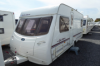 2005 Lunar Ultima EB Used Caravan