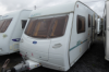 2005 Lunar Zenith Five Used Caravan