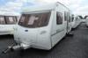 2005 Lunar Zenith Five Used Caravan