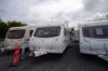 2005 Sprite Major 5 Used Caravan