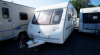 2005 Sterling Elite Searcher Used Caravan