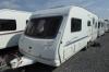 2005 Sterling Elite Wayfarer Used Caravan