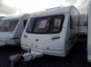 2005 Sterling Windward 460 Used Caravan