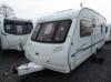 2005 Sterling Windward 490 Used Caravan
