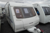 2005 Swift Challenger 460 Used Caravan