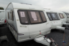 2005 Swift Charisma 560 Used Caravan