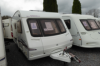 2005 Swift Coastline 230 Used Caravan