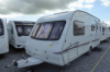 2005 Swift Coastline 565 Used Caravan