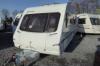 2005 Swift Fairway 570 Used Caravan
