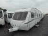 2006 Abbey GTS 418 Used Caravan