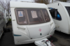 2006 Abbey GTS Vogue 215 Used Caravan