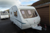 2006 Abbey GTS Vogue 216 Used Caravan